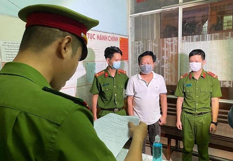 """Truy tố doanh nhân Phạm Thanh ở Đà Nẵng cưỡng đoạt 50 tỷ của """"con nợ"""""""