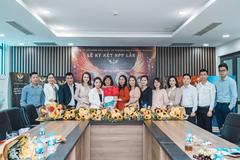 Phoenix Pharma ký kết hợp tác với 9 nhà phân phối chiến lược