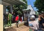 Vợ chết với nhiều nhát dao, chồng treo cổ trong nhà ở Đồng Nai