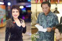 Thông tin hiếm về người chồng đầu của Việt Hương