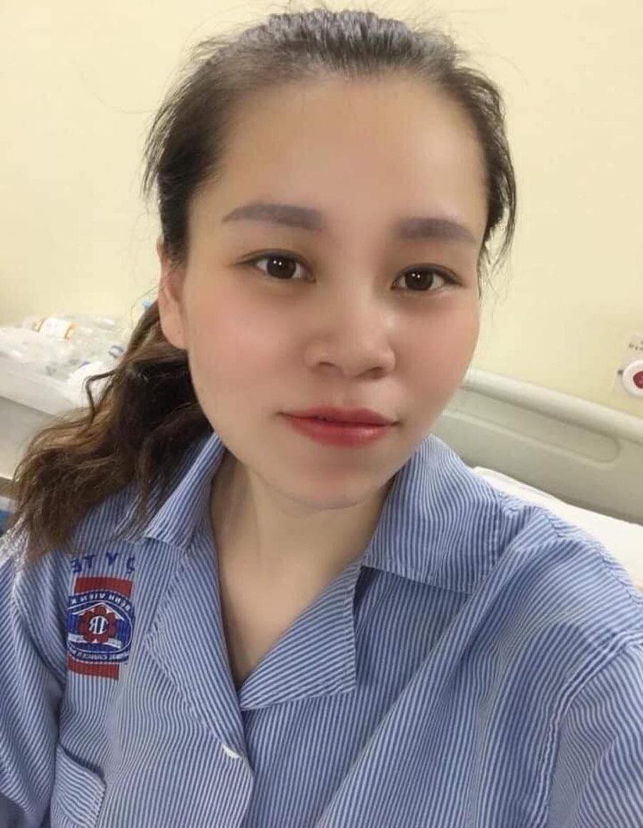 Bà mẹ ba con ở Hà Nội: 'Tôi biết ơn căn bệnh ung thư'