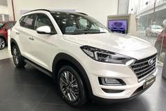 Những lý do để sở hữu ngay Hyundai Tucson mới