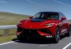 Siêu SUV đầu tiên của Ferrari sẽ trông như thế nào?