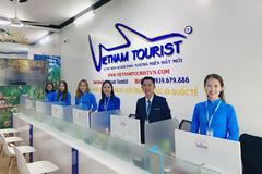 Vietnam Tourist sẵn sàng 'đón sóng' mùa du lịch