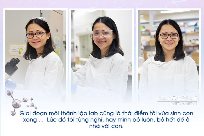 Vietnamese scientists,scientific research,Vietnam education,vietnam talents