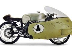 6 mẫu mô tô đáng nhớ nhất trong lịch sử