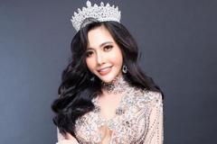 Thí sinh Hoa hậu Đại sứ Nhân ái 2020 qua đời ở tuổi 32