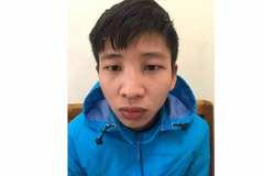 Làm rõ vụ thanh niên cướp tiệm vàng ở Hà Nội