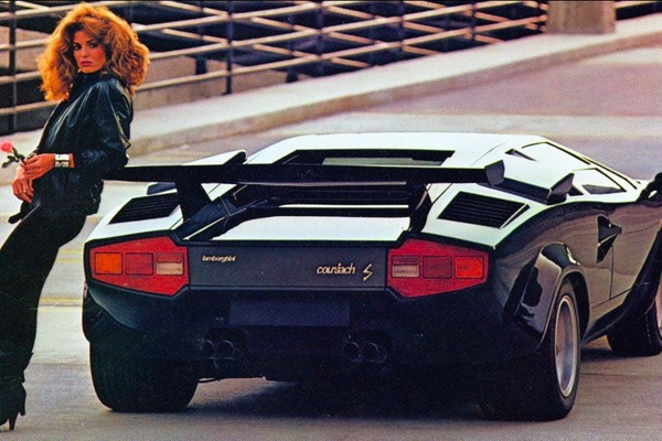 Khám phá siêu xe từng chỉ dành cho những 'Rich Kid' thập niên năm 80