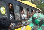 Myanmar phóng thích hàng trăm người biểu tình