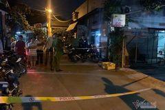 Đâm chết người sau va chạm giao thông ở Vĩnh Phúc