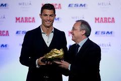 Lộ lương Real Madrid trả Ronaldo nếu trở lại Bernabeu