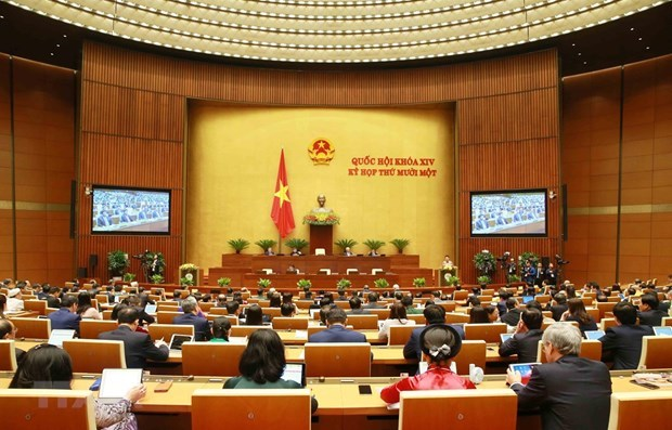 Three important reports delivered on first working day of NA's 11th session