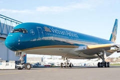 Vietnam Airlines reports losses of nearly VND5 trillion in Q1