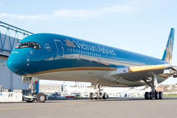 Vietnam Airlines announces plan for direct flights to the US