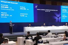 VIB chia cổ phiếu thưởng tỷ lệ 40%