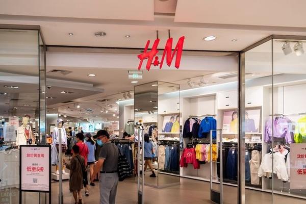Dân Trung Quốc đòi tẩy chay H&M vì tuyên bố 'không mua bông Tân Cương'