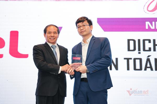 Công bố báo cáo khảo sát mức độ hài lòng của người dùng viễn thông Việt Nam