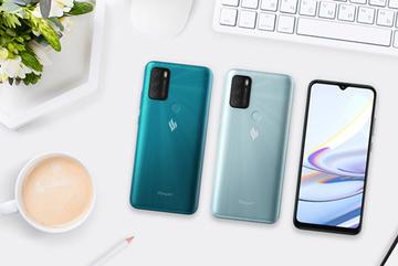 Vingroup 'trình làng' smartphone Vsmart Star 5 kèm data 4G miễn phí