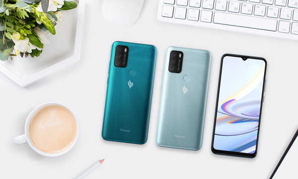 Vingroup 'released' the Vsmart Star 5 smartphone with free 4G data