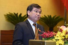 Ông Lê Minh Trí: Áp lực quá lớn, ngành Kiểm sát xin không giảm biên chế