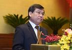 Báo cáo tổng kết công tác nhiệm kỳ Quốc hội khóa XIV của Viện trưởng VKSND tối cao