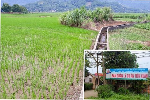 Kiến nghị thu hồi 29 dự án 'ôm' hơn 1.840ha ở Hà Nội