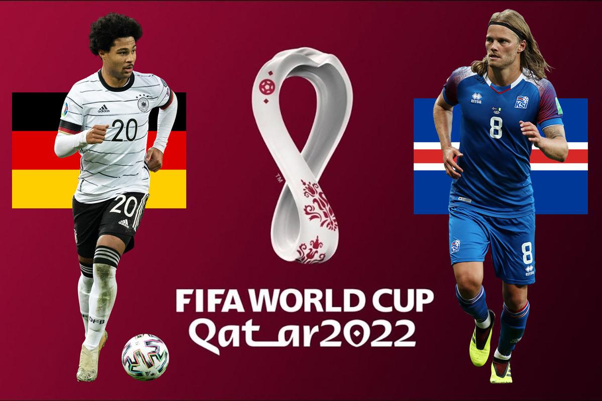 Nhận định Đức vs Iceland: 3 điểm cho chủ nhà