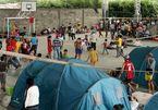 Giao tranh chết người giữa quân đội Venezuela và băng đảng Colombia