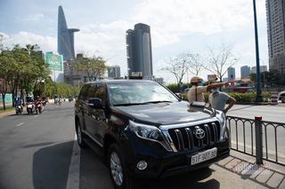 'Đi nhầm' vào đường cấm gần hầm sông Sài Gòn, nhiều tài xế bị phạt