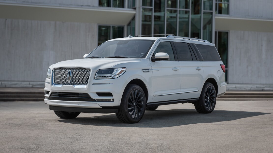 Những chiếc SUV 'full-size' tốt nhất năm 2021