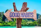 Những thói quen dưới mộtphút giúp thay đổi cuộc sống của bạn