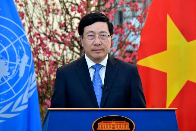 Phó Thủ tướng: Việt Nam tham gia ứng cử Hội đồng Nhân quyền LHQ