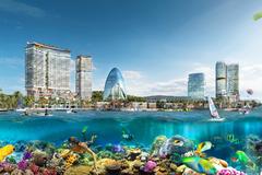 Vega City Nha Trang - 'thiên đường' của những kỳ nghỉ khác biệt