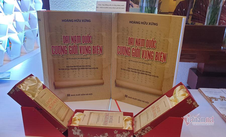 Nhiều sách hay được giới thiệu hưởng ứng Ngày Sách Việt Nam