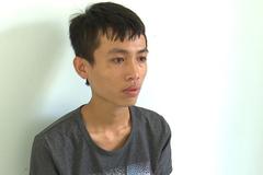 Bắt gã trai cưỡng hiếp bé gái 13 tuổi
