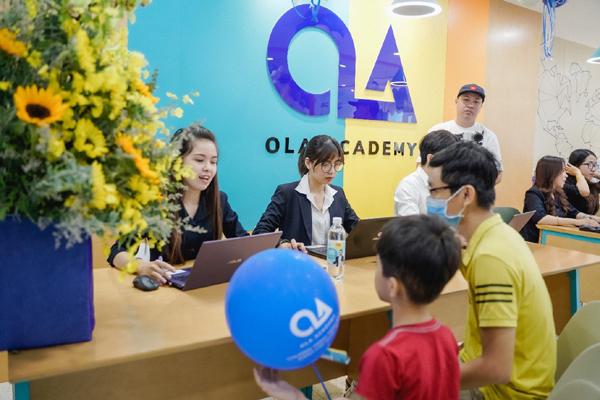 Thêm trung tâm tiếng Anh cho trẻ từ 3 - 16 tuổi