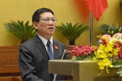 Báo cáo tóm tắt về công tác Kiểm toán Nhà nước nhiệm kỳ Quốc hội khóa XIV