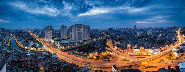 'Cạn nguồn cung' căn hộ tốt giá 2 tỷ đồng ở Hà Nội