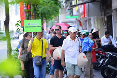 Vietnam plans to reopen borders for tourism