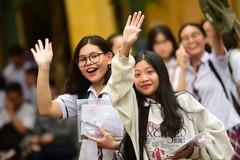 5 điểm mới trong mùa tuyển sinh đại học 2021