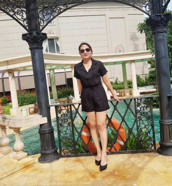 Hà Nguyễn Fashion - thương hiệu thời trang 'được lòng' quý cô hiện đại