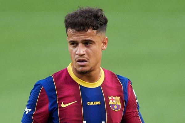 Barcelona đại hạ giá tống khứ Coutinho