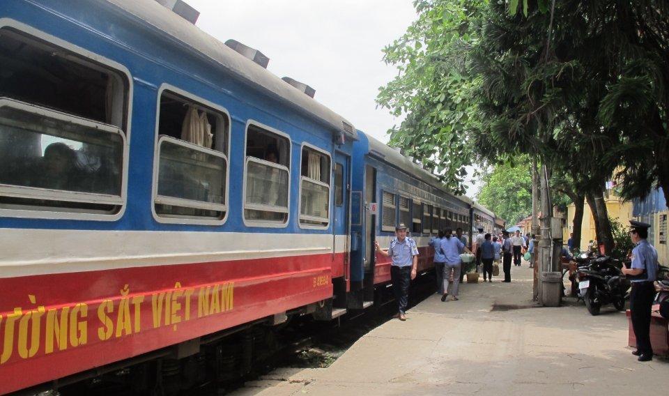 Đường sắt yếu thế trong phân bổ nguồn vốn cho các loại hình vận tải