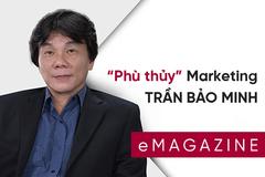 'Phù thủy' marketing Trần Bảo Minh: thay đổi 'ý thức hệ' của giới thượng lưu Việt về hàng xa xỉ
