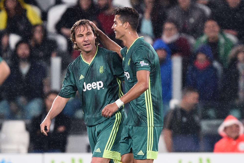Sếp lớn Juventus: 'Không ai có thể đụng vào Ronaldo'