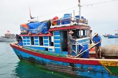 Việt Nam đề nghị Indonesia thả tàu cá và hơn 30 ngư dân