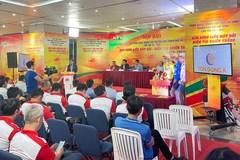 Gần 2 tỷ đồng tiền thưởng Cúp xe đạp Truyền hình TPHCM 2021