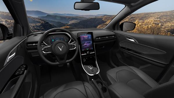 Truyền thông quốc tế dành nhiều lời khen cho xe điện VinFast