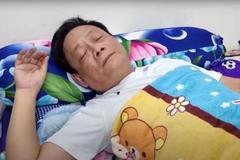 Nghệ sĩ hài Tấn Hoàng cấp cứu vì làm việc quá sức